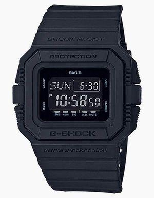 G-shock dwd5500bb-1 watch for Sale in Los Angeles, CA
