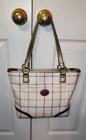 Like New Coach Bag and Matching Wallet for Sale in Dallas, GA