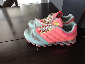 Lady Adidas Springblade for Sale in Clermont, FL