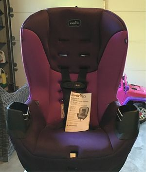 Evenflo brand new car seat for Sale in Alexandria, KY