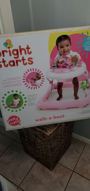 Brand new walker for Sale in Midland, TX