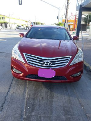 2012 Hyundai azera for Sale in San Bernardino, CA