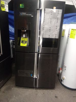 New Samsung 4 door refrigerator $1800.00 for Sale in San Diego, CA