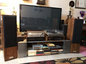 Vintage Stereo System ! for Sale in Euless, TX
