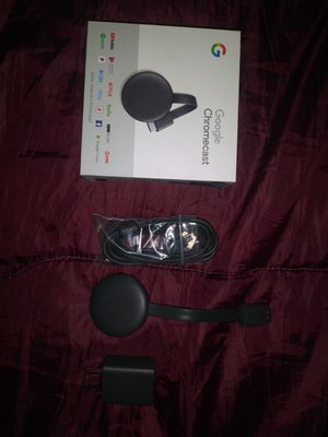 Google Chromecast for Sale in Pueblo, CO