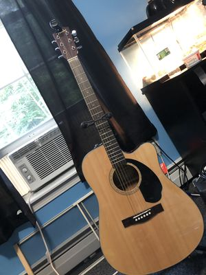 Brand new Guitar with amp for Sale in Waterboro, ME