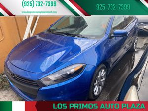 2013 Dodge Dart for Sale in Antioch, CA
