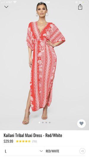 Fashion Nova Dress for Sale in Fresno, CA