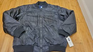 Rocawear Bomber Jacket size L for Men for Sale in South Gate, CA