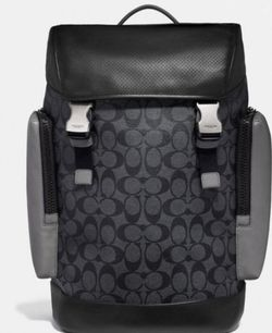 Men Coach Backpack for Sale in Gaithersburg,  MD