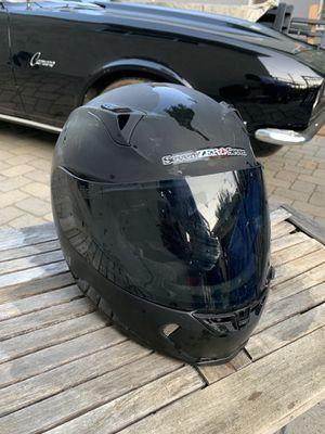 707 Vendetta 3 J/ Tech Motorcycle Helmet ( M ) for Sale in Glendale, CA