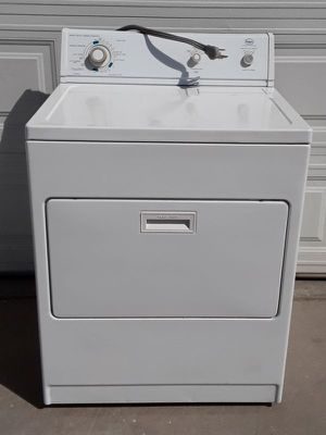 Electric dryer whirlpool for Sale in Las Vegas, NV