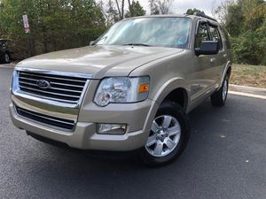 2007 Ford Explorer XLT for Sale in Arlington, VA