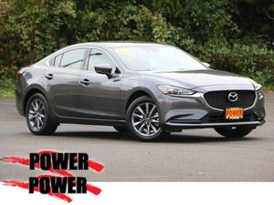 2018 Mazda Mazda6 for Sale in Salem, OR