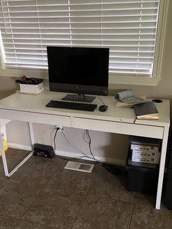 Ikea Desk for Sale in Kent,  WA