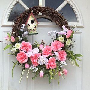 Spring/Summer Wreaths for Sale in Inwood, WV