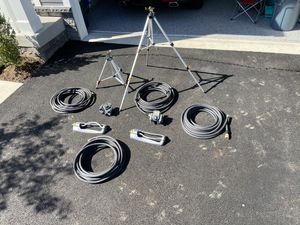 Complete watering system for Sale in Fort Belvoir, VA