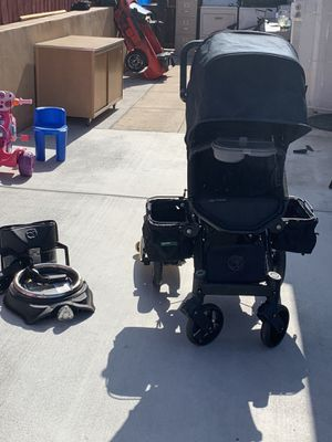 Orbit stroller for Sale in Chula Vista, CA