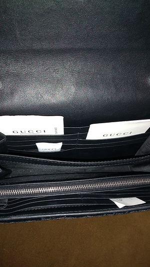Gucci Nero/Nero/ BLACK Diamond for Sale in Las Vegas, NV