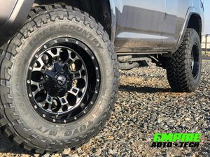 BRAND NEW WHEELS AND TIRES. PAYMENT OPTIONS for Sale in Claremont, CA