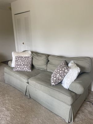 Sofa set for Sale in Rockville, MD