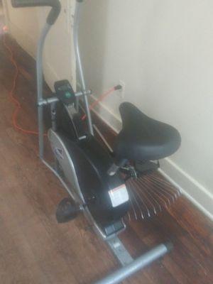 Body rider exercise bike for Sale in Detroit, MI