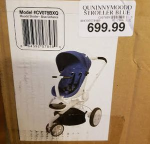 Quinny Moodd Stroller for Sale in Gresham, OR