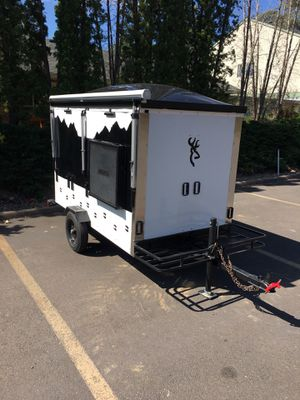 Tiny House Camper Trailer for Sale in Portland, OR