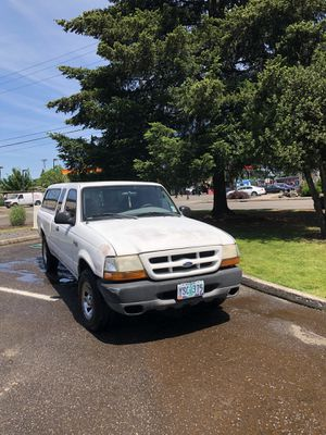 1999 Ford Ranger for Sale in Milwaukie, OR