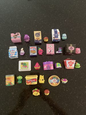 Shopkins Real Littles Lot for Sale in Middle River, MD