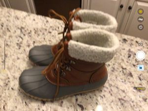 Outer woods girls boots for Sale in Winston-Salem, NC