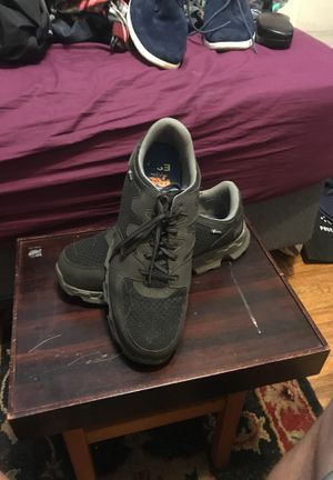 Timberlands work sneaker steal toe size 15 for Sale in Los Angeles, CA