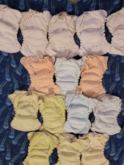 15 Kisaaluv Size 0 NB Fitteds for Sale in Martinez,  CA