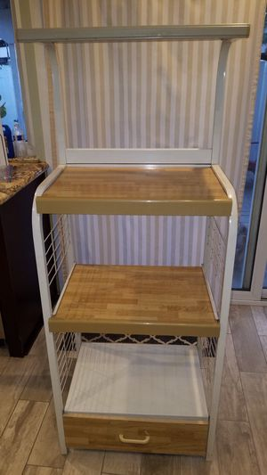Kitchen Utility Shelf for Sale in Downey, CA