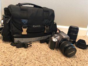 Canon Rebel XSi for Sale in Selah, WA