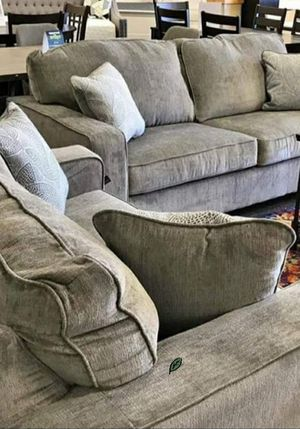 Brand new in the box                     SPECIAL] Altari Alloy Living Room Set for Sale in Jessup, MD