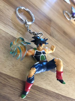Dragonball Z keychains from Japan for Sale in Lynnwood, WA
