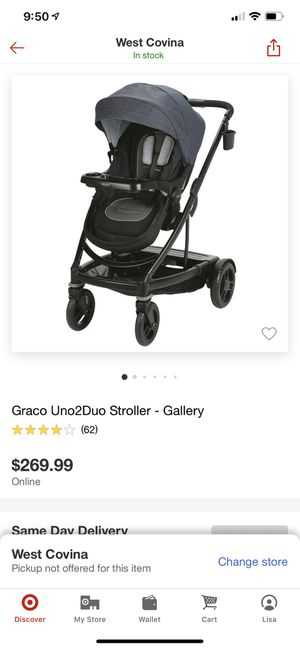 Stroller for Sale in West Covina, CA