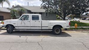 ford f-350 1987 gasolina for Sale in Anaheim, CA