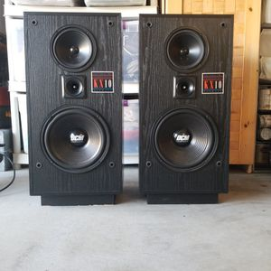 Speakers for Sale in San Clemente, CA