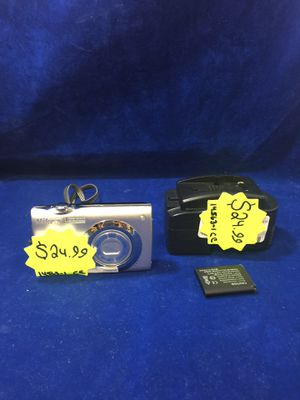Nikon Coolpix 12MP 4X Zoom Digital Camera (Model: S4000) for Sale in Marietta, GA