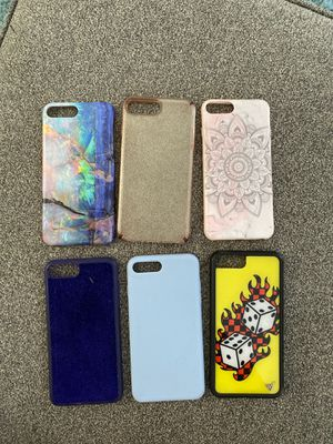 iPhone 7Plus cases for Sale in Richland, WA