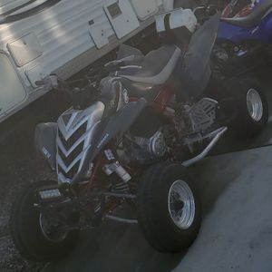 2007 yamaha raptor 700 for Sale in Perris, CA