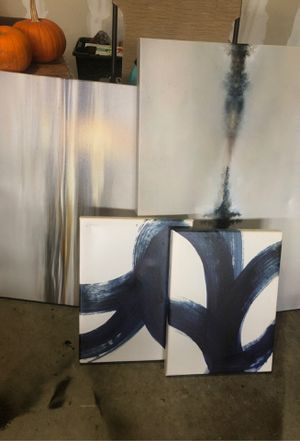 Multiple Art Pieces for Sale in Loveland, OH