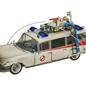 Ghostbusters Plasma series ecto-1 for Sale in San Diego, CA