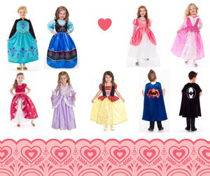 Princess Dresses Halloween Costumes for Sale in Orlando, FL