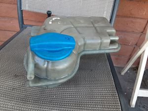 Coolant reservoir & windshield wiper water tank for 2002 Audi a4 3.0liter for Sale in Los Angeles, CA