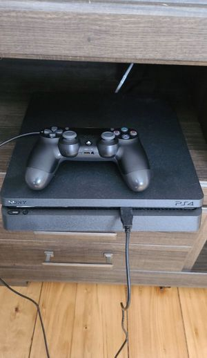 PlayStation 4 1 TB for Sale in Lawrence, MA