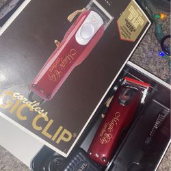 Cordless Magic Clip UNUSED for Sale in Houston,  TX