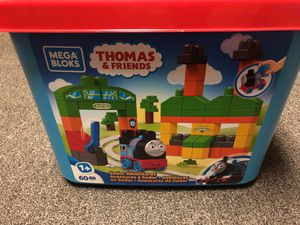 Mega Bloks Thomas & Friends for Sale in Waterford Township, MI